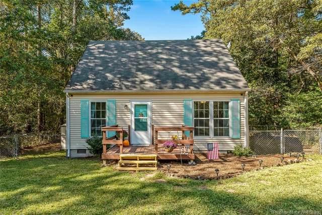 6332 Jones Creek Drive, Gloucester, VA 23061 (#2004539) :: Abbitt Realty Co.