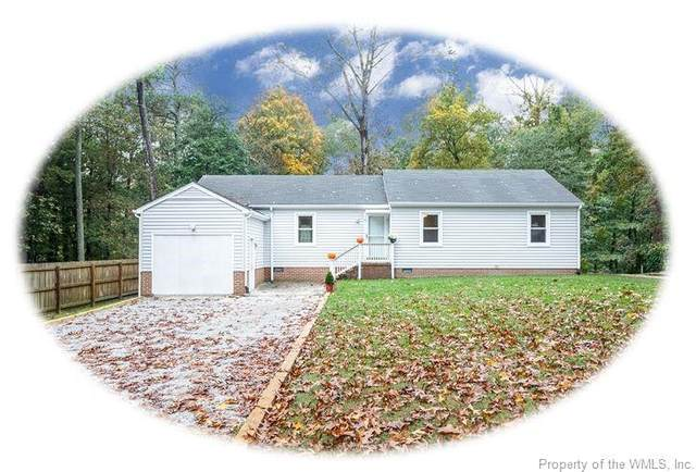 210 Nina Lane, Williamsburg, VA 23188 (#2004670) :: Abbitt Realty Co.