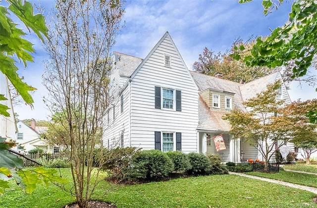 75 Hopkins Street, Newport News, VA 23601 (#2004704) :: Abbitt Realty Co.