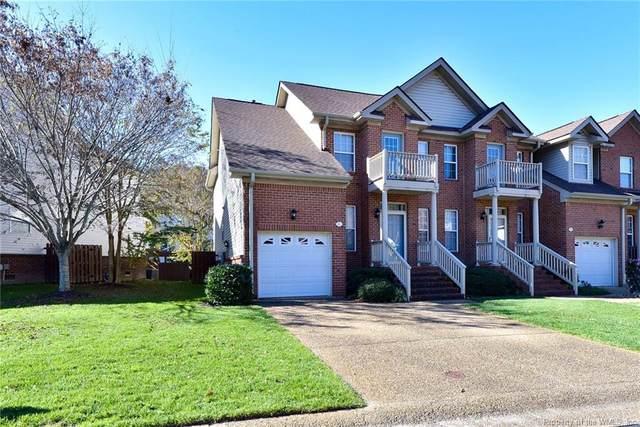 261 Zelkova Road, Williamsburg, VA 23185 (#2004970) :: Abbitt Realty Co.