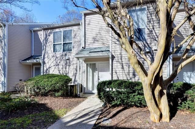 4086 Midlands Road, Williamsburg, VA 23188 (#2004995) :: Abbitt Realty Co.