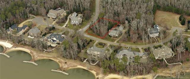 1801 Cypress Isle, Williamsburg, VA 23185 (#2005002) :: Abbitt Realty Co.