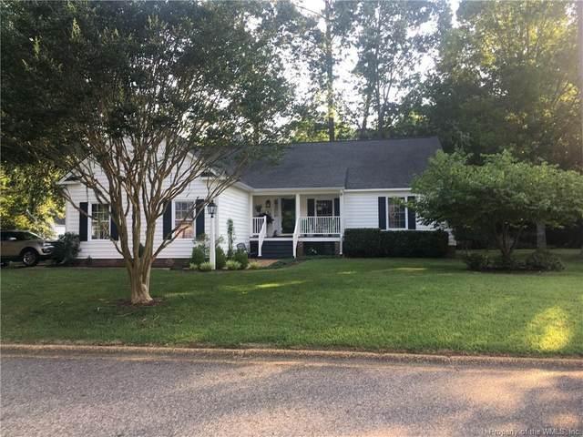3000 Ashley Way, Williamsburg, VA 23185 (#2005011) :: Abbitt Realty Co.