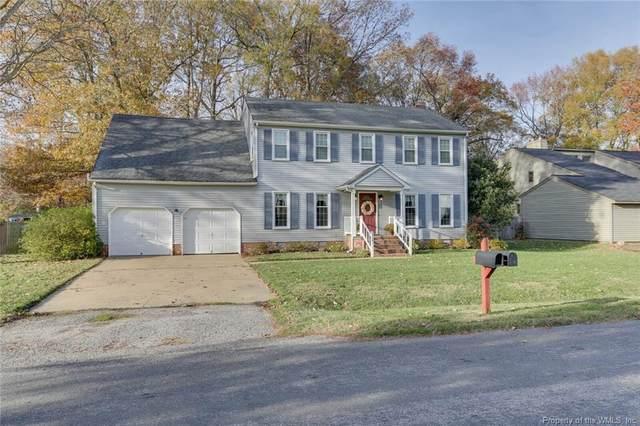 118 Mobjack Loop, Yorktown, VA 23693 (#2005035) :: The Bell Tower Real Estate Team