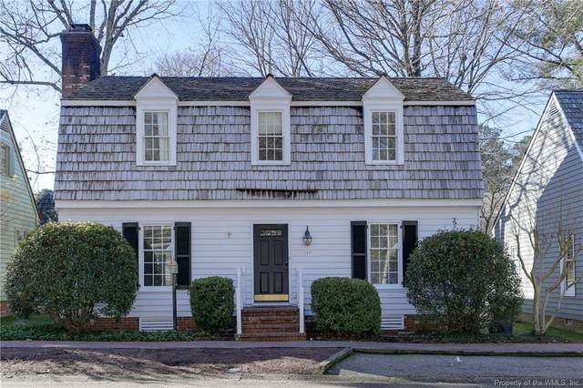 117 Edward Wakefield, Williamsburg, VA 23185 (#2005073) :: The Bell Tower Real Estate Team