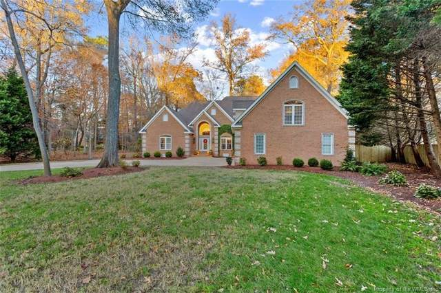 114 Sanctuary Cove, Yorktown, VA 23693 (#2005095) :: The Bell Tower Real Estate Team