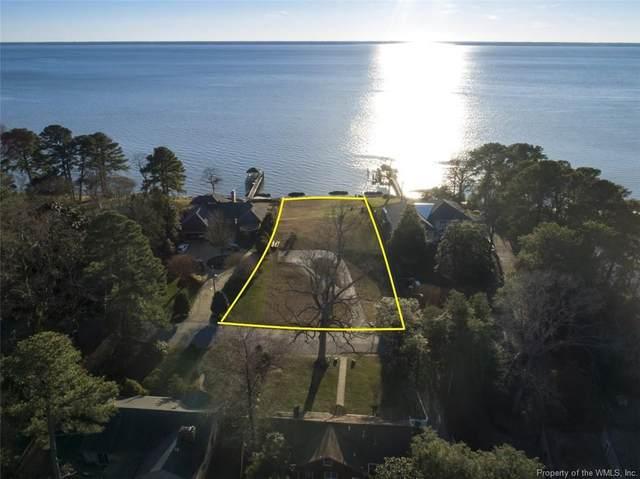 1213 Riverside Drive, Newport News, VA 23606 (#2100133) :: The Bell Tower Real Estate Team