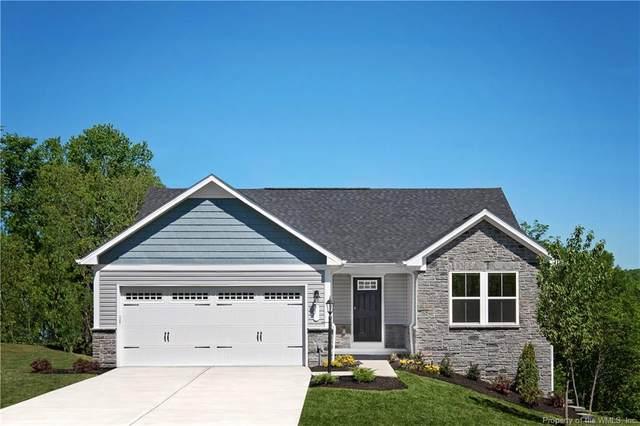 LOT 126 Healy Avenue, Gloucester, VA 23061 (#2100186) :: Abbitt Realty Co.