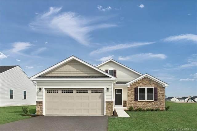 LOT 124 Healy Avenue, Gloucester, VA 23061 (#2100235) :: Abbitt Realty Co.