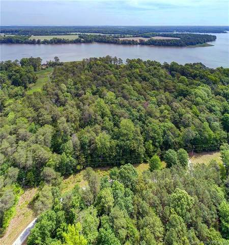 Parcel 5 Highgate Lane, Gloucester, VA 23061 (#2100370) :: Atlantic Sotheby's International Realty