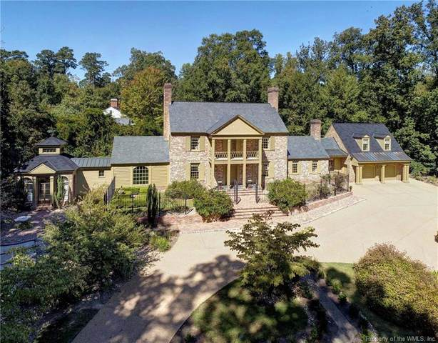 8 Bayberry Lane, Williamsburg, VA 23185 (#2100473) :: The Bell Tower Real Estate Team