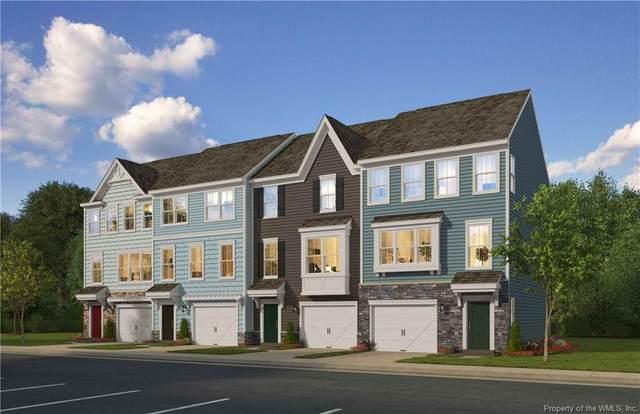 206 Bulkhead Place, Williamsburg, VA 23188 (#2100578) :: The Bell Tower Real Estate Team