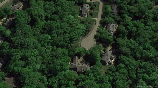 136 Roffinghams Way, Williamsburg, VA 23185 (#2100624) :: The Bell Tower Real Estate Team