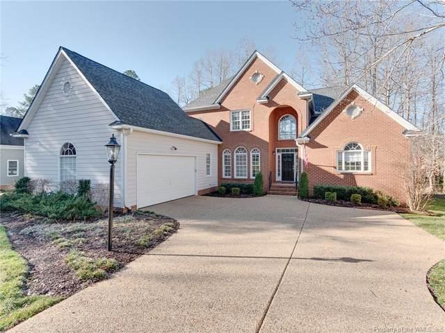 11151 Royal Lane, Providence Forge, VA 23140 (#2100741) :: Abbitt Realty Co.