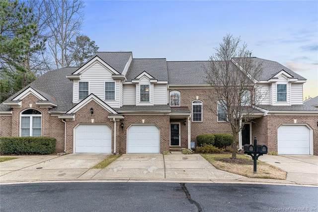 327 Hillside Terrace #34, Newport News, VA 23602 (#2100908) :: Atlantic Sotheby's International Realty