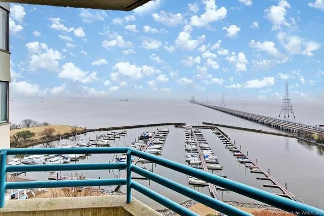 7501 River Road 11E, Newport News, VA 23607 (#2100980) :: Atlantic Sotheby's International Realty