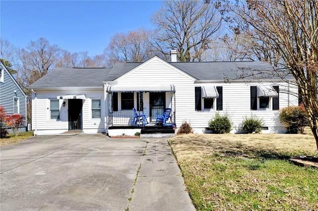 1157 Duncan Drive, Williamsburg, VA 23185 (MLS #2100983) :: Howard Hanna Real Estate Services
