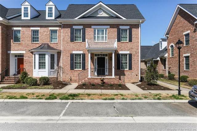 109 Peyton Randolph Drive, Yorktown, VA 23692 (#2101010) :: Atlantic Sotheby's International Realty