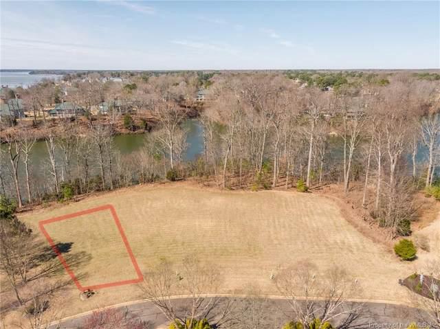424 Rivers Edge, Williamsburg, VA 23185 (MLS #2101037) :: Howard Hanna Real Estate Services