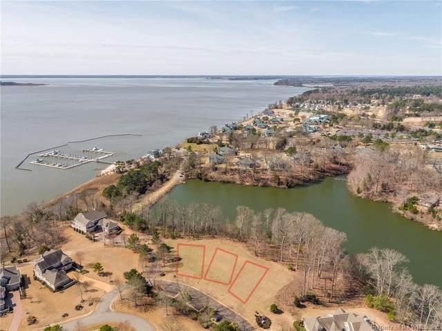 422 Rivers Edge, Williamsburg, VA 23185 (MLS #2101038) :: Howard Hanna Real Estate Services