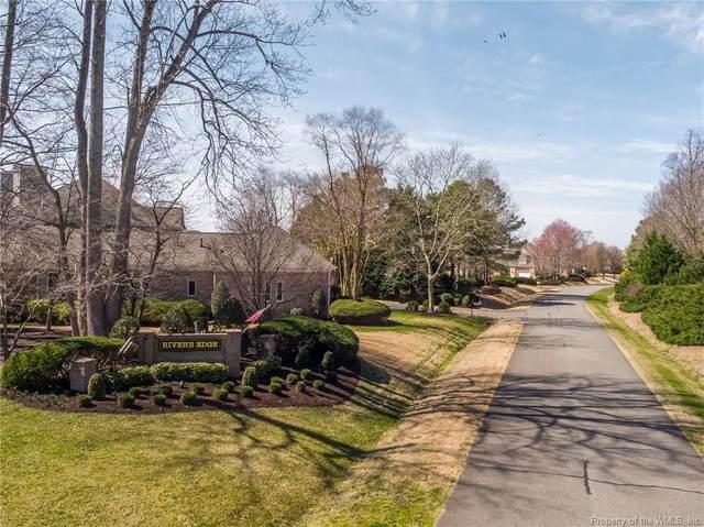 420 Rivers Edge, Williamsburg, VA 23185 (MLS #2101039) :: Howard Hanna Real Estate Services