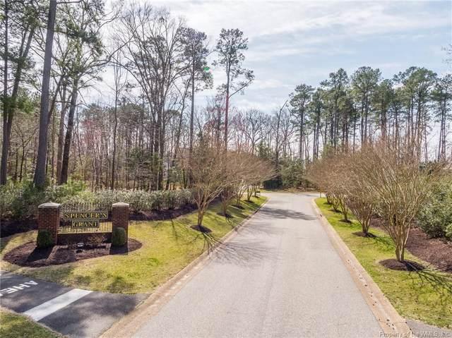 227 William Spencer, Williamsburg, VA 23185 (MLS #2101040) :: Howard Hanna Real Estate Services