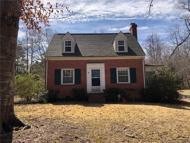 9 Forest Hill Drive, Williamsburg, VA 23185 (#2101081) :: Abbitt Realty Co.