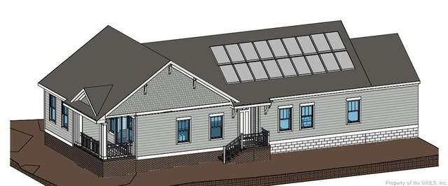 3024 Clinton Court, Williamsburg, VA 23188 (MLS #2101131) :: Howard Hanna Real Estate Services