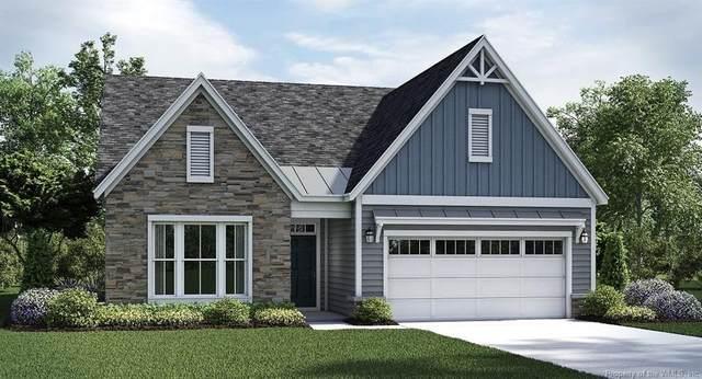 6555 Westbrook Drive, Williamsburg, VA 23188 (#2101158) :: Abbitt Realty Co.