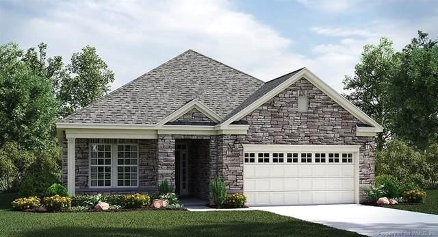 6520 Westbrook Drive, Williamsburg, VA 23188 (#2101160) :: Abbitt Realty Co.