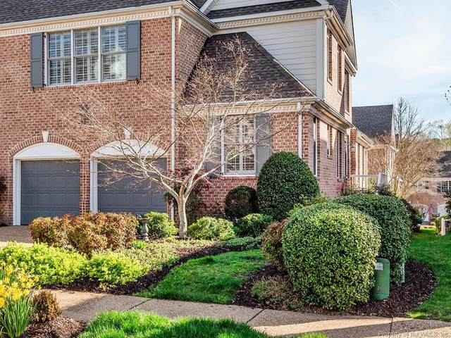 240 Brookwood Drive, Williamsburg, VA 23185 (#2101176) :: The Bell Tower Real Estate Team