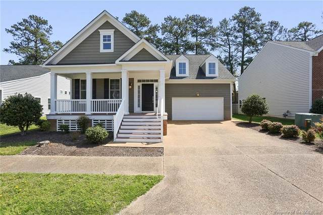 211 Lewis Burwell Place, Williamsburg, VA 23185 (#2101272) :: Atlantic Sotheby's International Realty