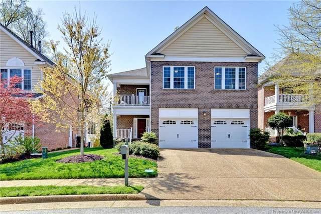 5505 Brixton Road, Williamsburg, VA 23185 (#2101274) :: Abbitt Realty Co.