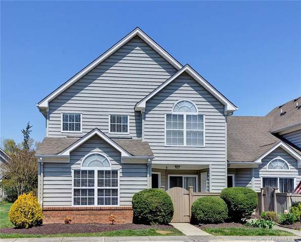399 Fairway Lookout, Williamsburg, VA 23188 (#2101275) :: The Bell Tower Real Estate Team