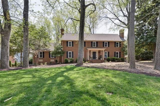 30 Ensign Spence, Williamsburg, VA 23185 (#2101299) :: The Bell Tower Real Estate Team
