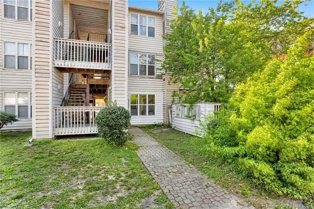 2801 W West Avenue K, Newport News, VA 23607 (#2101300) :: Atlantic Sotheby's International Realty