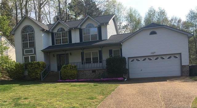 804 Colonial Avenue, Williamsburg, VA 23185 (#2101318) :: Abbitt Realty Co.