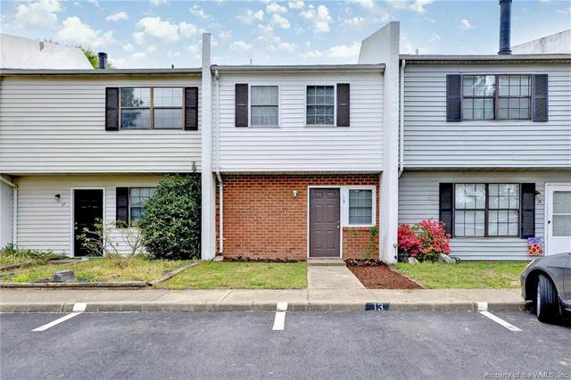 13 Harpoon Court, Williamsburg, VA 23185 (#2101503) :: The Bell Tower Real Estate Team