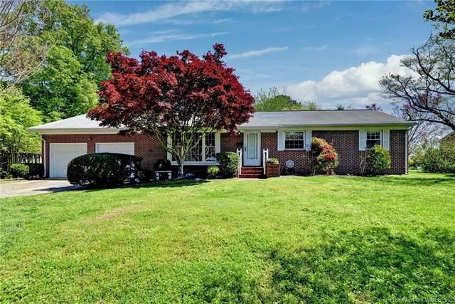 118 Thomas Nelson Lane, Williamsburg, VA 23185 (#2101529) :: Atlantic Sotheby's International Realty