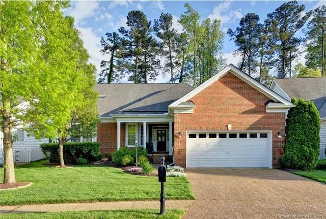6867 Arthur Hills Drive, Williamsburg, VA 23188 (#2101541) :: The Bell Tower Real Estate Team