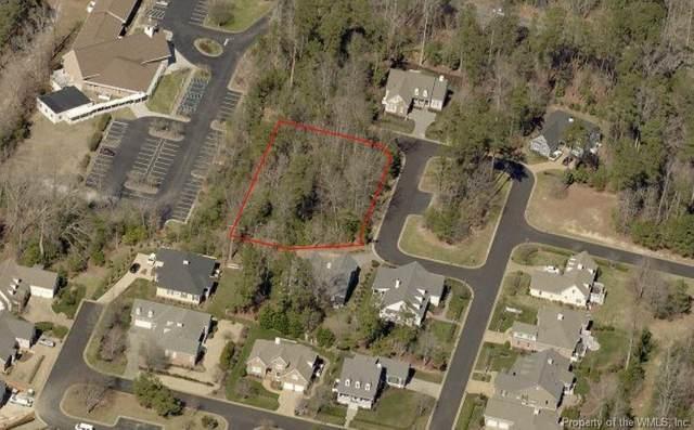 119 Kingdom Of Fife, Williamsburg, VA 23188 (MLS #2101547) :: Howard Hanna Real Estate Services