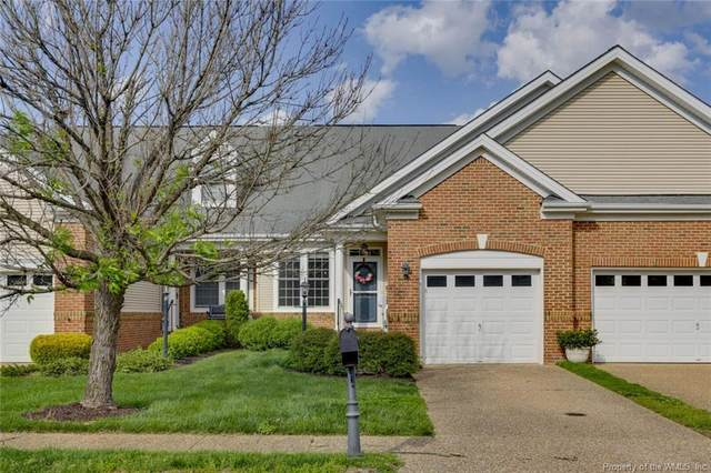 6577 Wiltshire Road, Williamsburg, VA 23188 (#2101550) :: The Bell Tower Real Estate Team