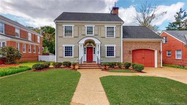 308 S Boundary Street, Williamsburg, VA 23185 (MLS #2101721) :: Howard Hanna Real Estate Services