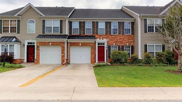 116 Emily Lane, Yorktown, VA 23690 (#2101790) :: Abbitt Realty Co.