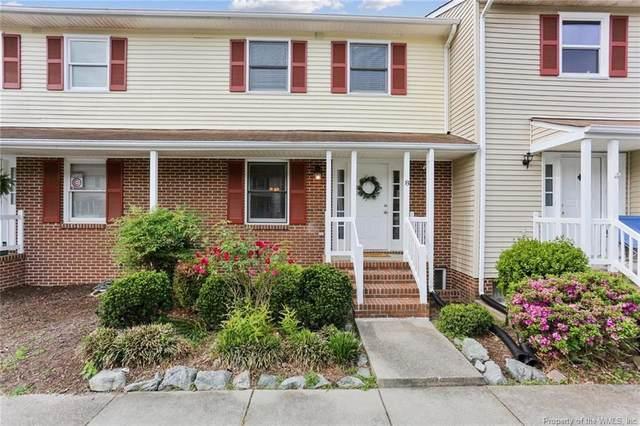 8 Bromley Drive, Williamsburg, VA 23185 (#2101851) :: Abbitt Realty Co.