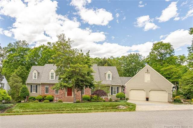 117 Pine Valley, Williamsburg, VA 23188 (#2101874) :: The Bell Tower Real Estate Team