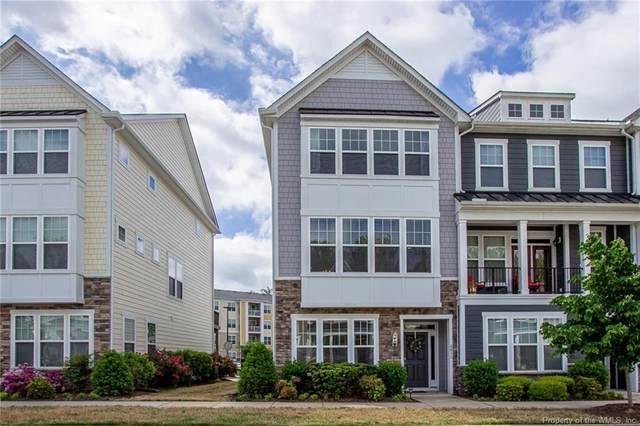 4011 Prospect Street, Williamsburg, VA 23185 (#2101879) :: Atlantic Sotheby's International Realty