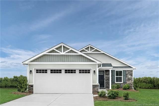 MM AB Nolan Run, Gloucester, VA 23061 (MLS #2101885) :: Howard Hanna Real Estate Services