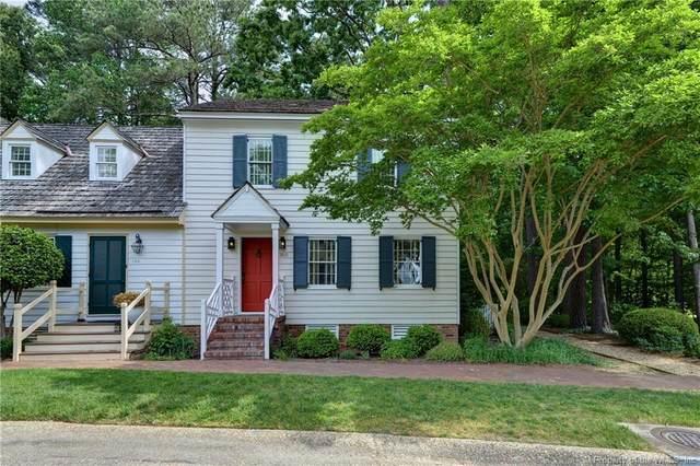 108 Edward Wakefield, Williamsburg, VA 23185 (#2101896) :: Atlantic Sotheby's International Realty