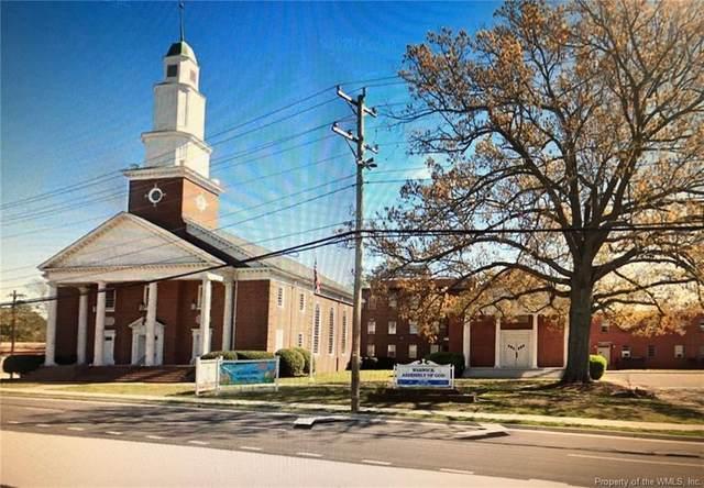 Hampton, VA 23666 :: The Bell Tower Real Estate Team